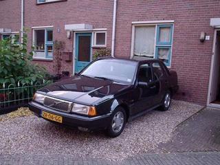 Volvo 460 GLE 64kW (1991)