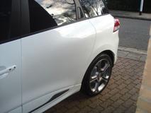 Renault Clio Estate TCe 120 Intens