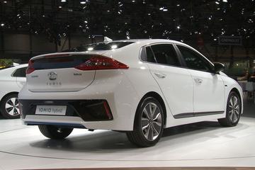 Jochen Sengpiehl - Hyundai Ioniq