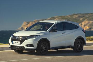 Honda beprijst HR-V Sport