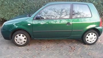 Volkswagen Lupo 1.4 16V 75pk Trendline (2000)