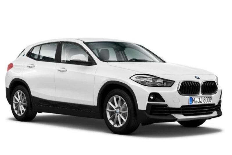 Back to Basics: BMW X2
