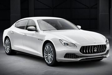 Back to Basics: Maserati Quattroporte