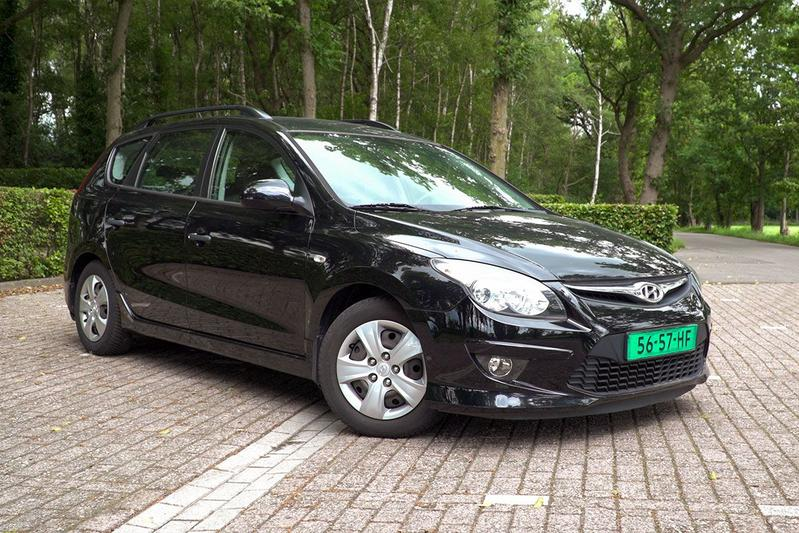 Hyundai i30 - Occasion aankoopadvies