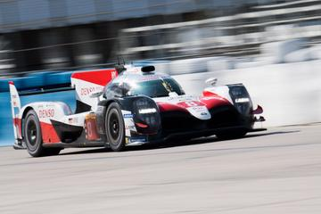 24 Uur van Le Mans toch zonder publiek