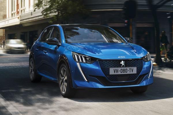 Peugeot prijst meer versies nieuwe 208