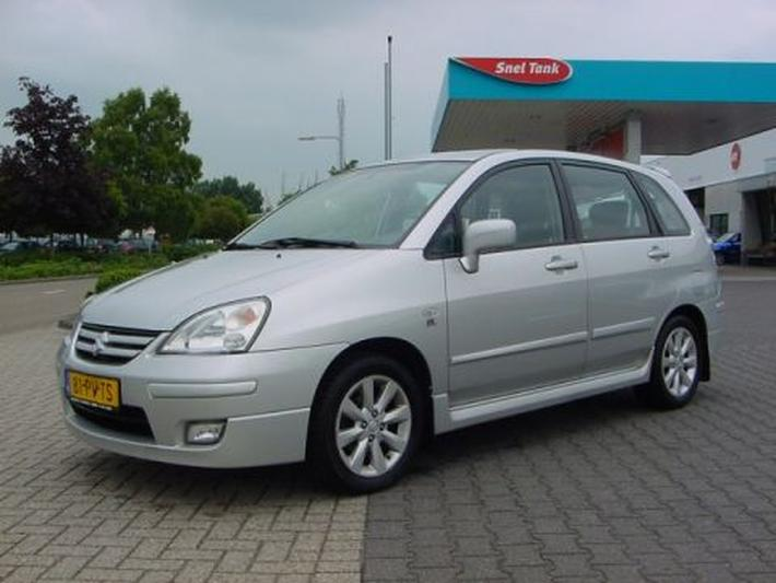 Suzuki Liana 1.6 Exclusive (2005)