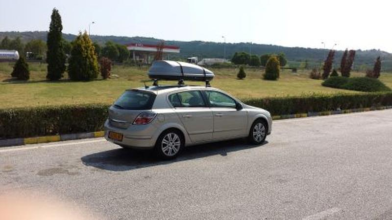 Opel nl 150pk Cdti Astra 1 Cosmo2007Review 9 Autoweek H9WED2I