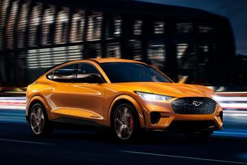 De 10 belangrijkste nieuwe elektrische auto's van 2021