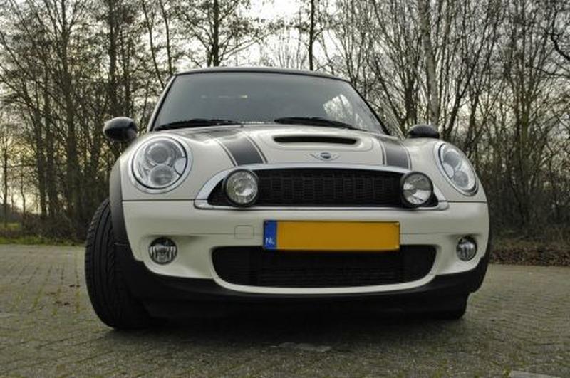 Mini Cooper S (2007)