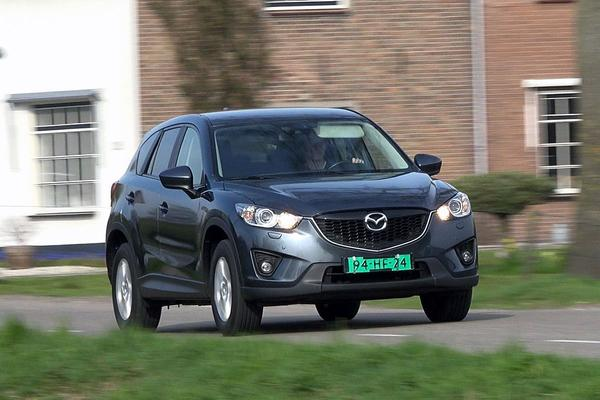 Video: Mazda CX-5 - Occasion Aankoopadvies
