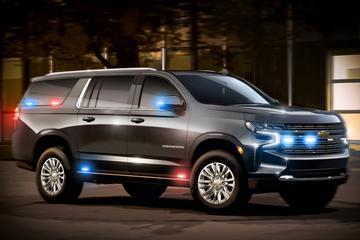 General Motors gaat miljoenen kostende Suburbans maken