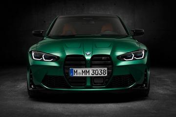Podcast: 'Nieuwe BMW M3: waarom in vredesnaam?'