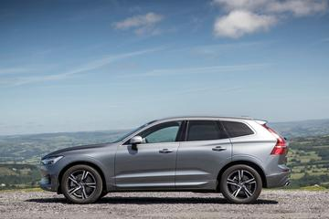 Volvo XC60 ook nu als D3