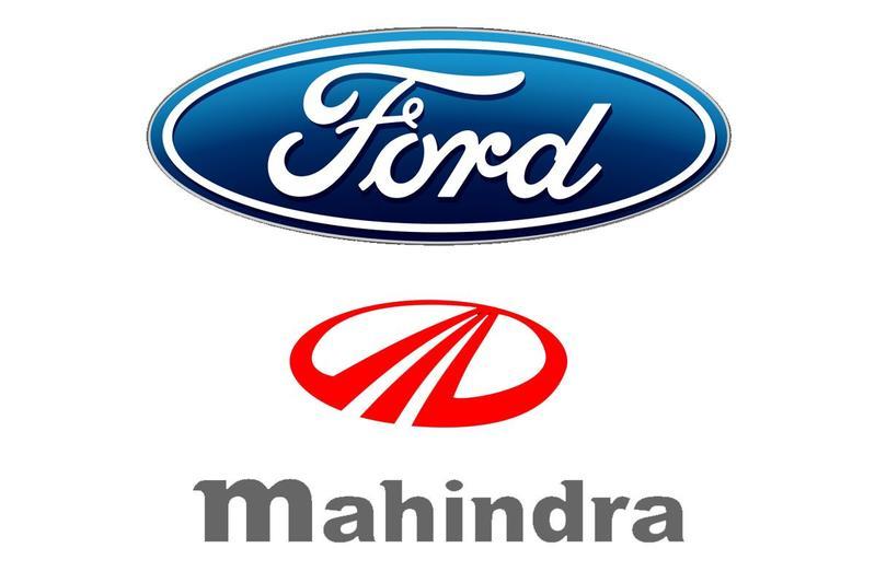 Ford en Mahindra
