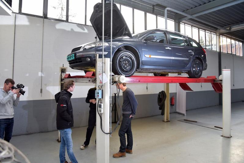 Storingslampje Brandt Vaakst Bij Franse Auto Autoweek Nl