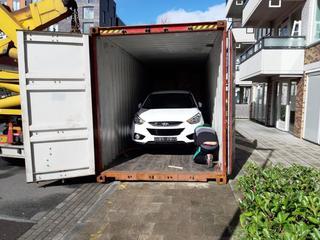Hyundai ix35 1.6 GDI Go! 2WD (2015)