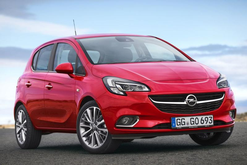 Opel Corsa 1.0 Turbo 90pk 120 Jaar Edition (2019)