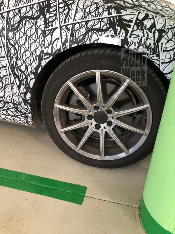 2021 Mercedes-Benz Clase C (W206) 29