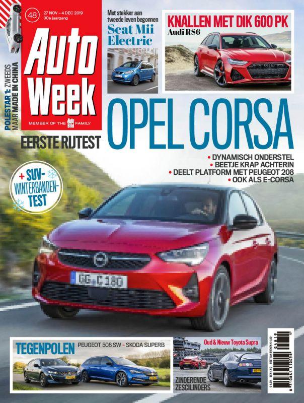 AutoWeek 48 2019