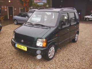 Suzuki Wagon R+ 1.2 GL (1999)