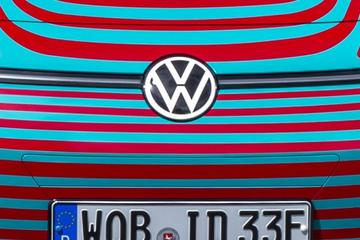 Volkswagen onderzocht door SEC om 1 aprilgrap