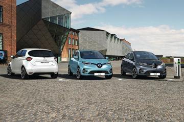 Welke elektrische auto past het beste bij jou?