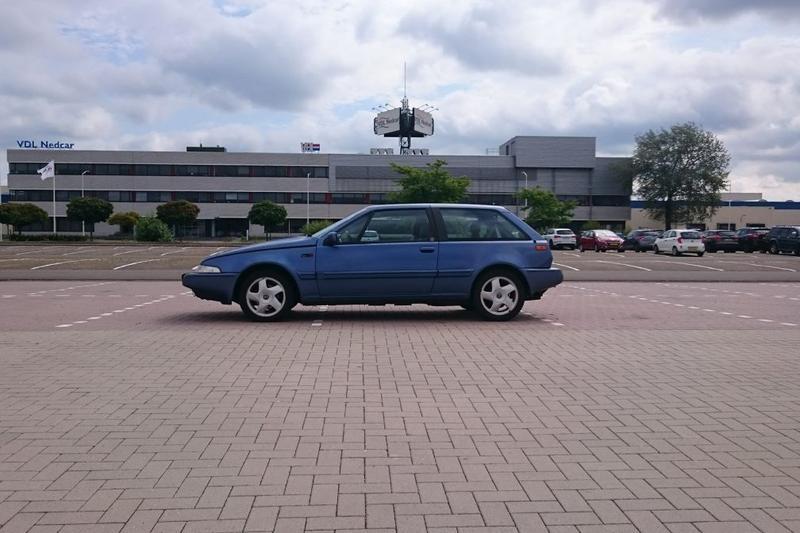 Volvo 480 ES 2.0i GT (1995)
