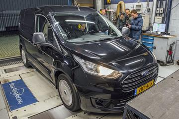 Ford Transit Connect 1.5 EcoBlue
