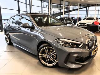 BMW 118i (2020)