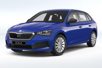 Back to basics: Skoda Scala
