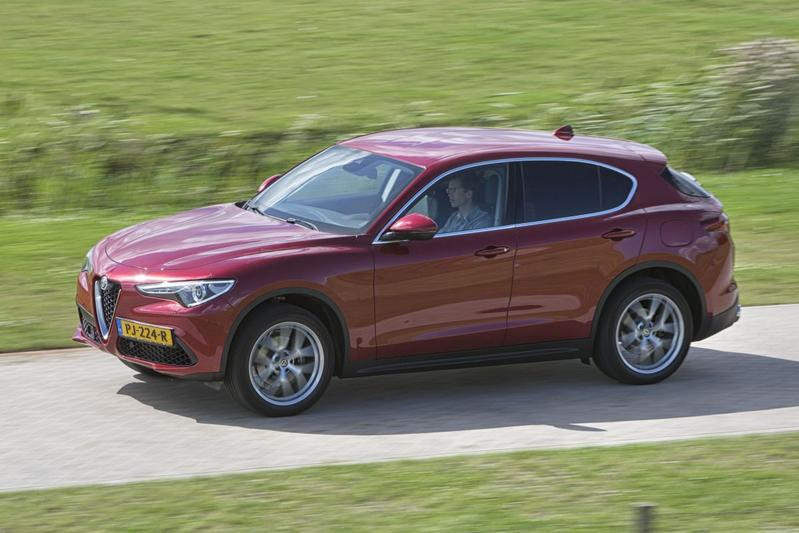 Vernieuwde diesels Alfa Romeo geprijsd