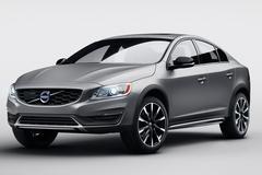 Officieel: de Volvo S60 Cross Country