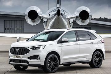 Ford Edge van Nederlandse prijslijst geschrapt