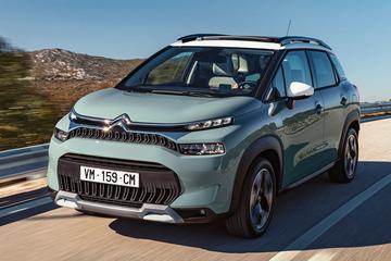 Prijzen nieuwe Citroën C3 Aircross bekend