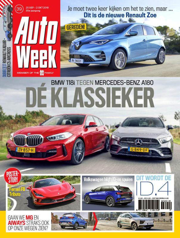 AutoWeek 39 2019