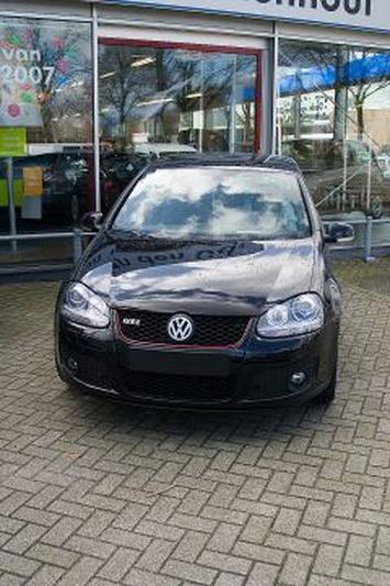 Volkswagen Golf 2.0 16V FSI Turbo GTI (2007)