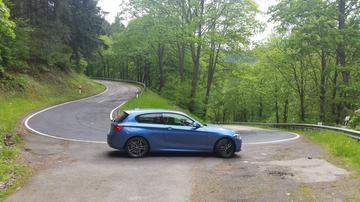 BMW 120i (2015)