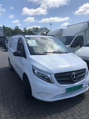 Mercedes-Benz Vito Lang 119 CDI (2015)