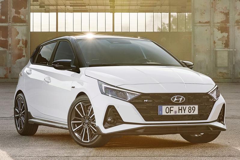 Hyundai i20 1.0 T-GDI Comfort (2021)