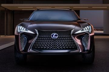 'Opvolger Lexus CT wordt cross-over'
