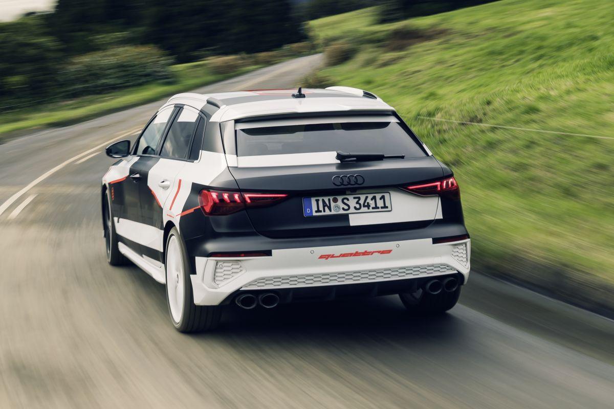 2020 Audi A3 mkIV 31