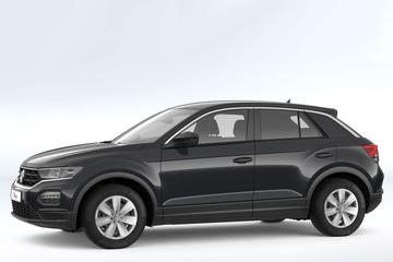 Back to Basics: Volkswagen T-Roc