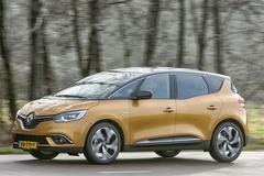 Renault Scénic TCe Bose 130 pk € 31.790