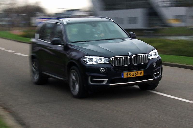 BMW compenseert hogere 'WLTP-prijs'
