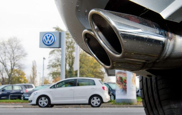 VW: dierproeven bij dieselgate waren fout