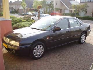 Rover 620 Di (1996)