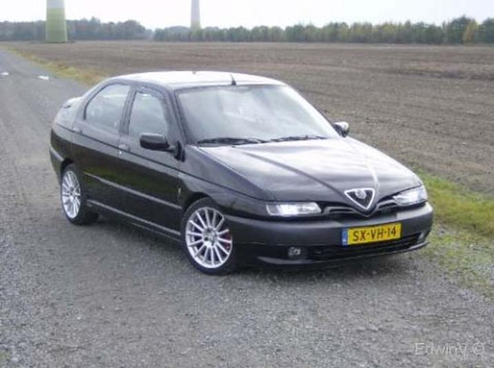 alfa romeo 146 1.4 twin spark 16v l junior (1998) - autoweek.nl