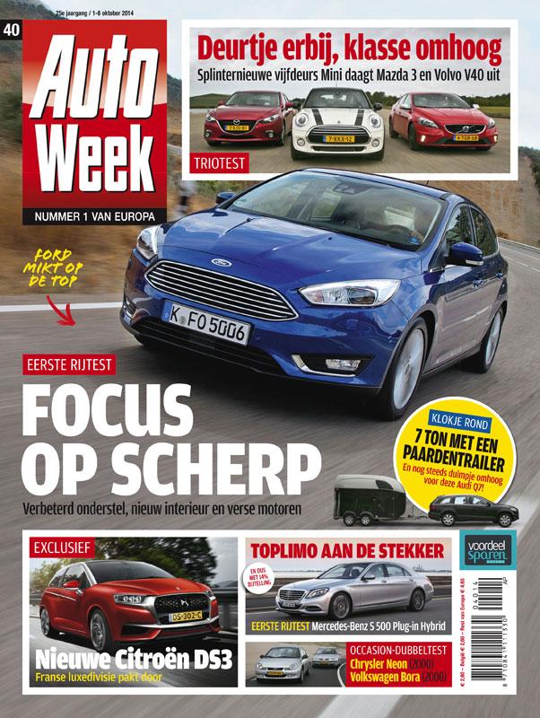 AutoWeek 40 2014