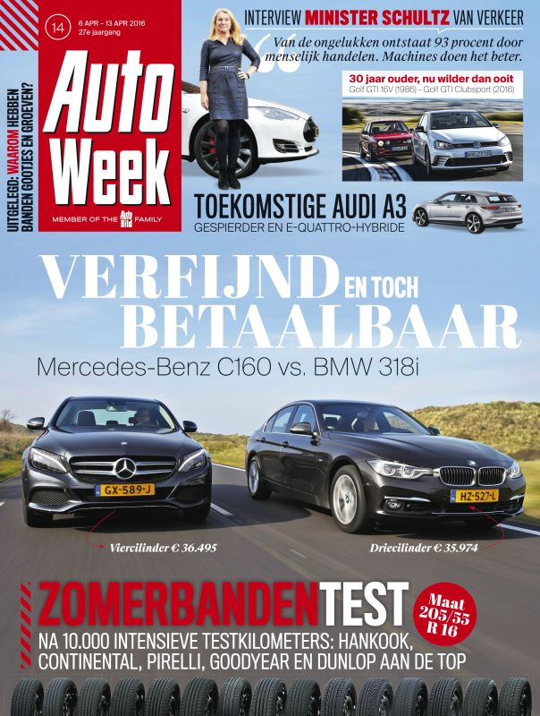 AutoWeek 14 2016